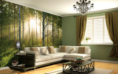 Sterling, VA – Graphic Designs and Signs Can Bring Attention to Your Interior Decorating